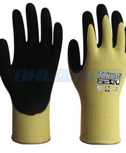 Găng tay chống cắt TAKUMI MAX-GRIP SG-730