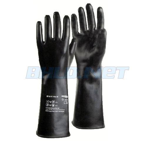 Găng tay chống hóa chất NEOPRENE