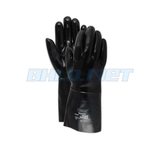 Găng tay chống hóa chất ANSELL 9-924