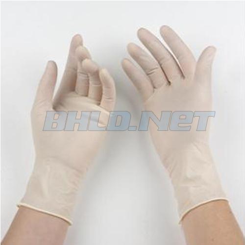 Găng tay NITRILE loại 2