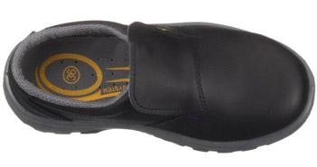 Cách bảo quản giày bảo hộ khi bị ướt