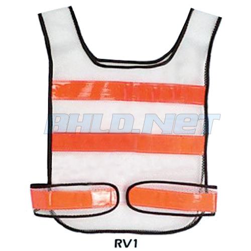 Áo phản quang RV1