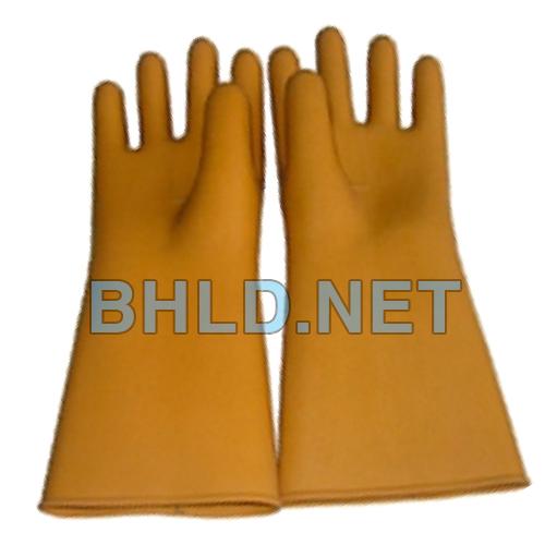 Găng tay cao su cách điện VICADI 15 KV 1