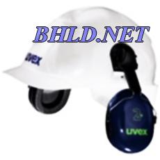 Nón và chụp tai uvex-3200