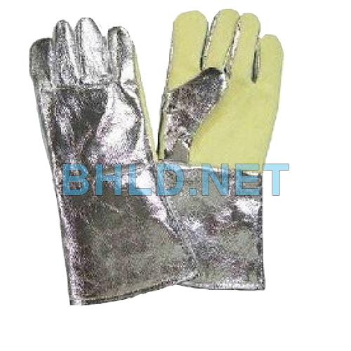 Găng tay chống cháy Blue Eagle 1
