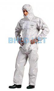 Quần áo chống hóa chất Typer F