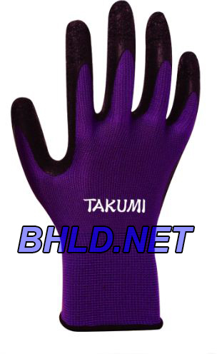 Găng tay takumi latex n230