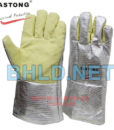 Găng tay chống cháy Castong YERR15-34