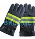 Găng tay chống cháy chống cắt 700 độ
