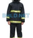 Quần áo chống cháy Nomex 2 lớp chịu nhiệt 700 độ