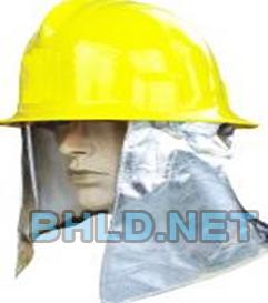 mũ chống cháy có phủ chịu 500 độ 1
