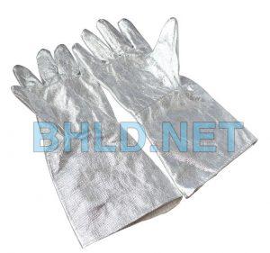 Găng tay chống cháy Castong PCRR 15-34