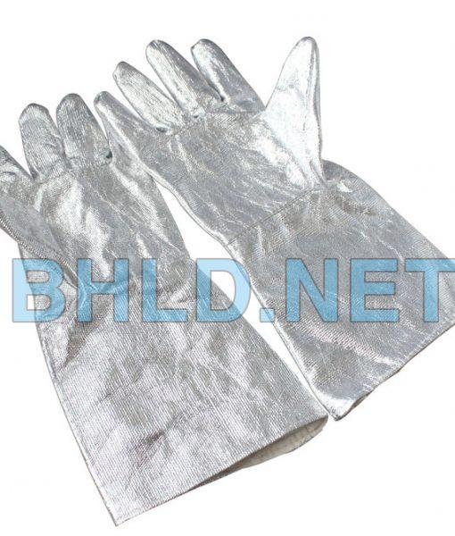 Găng tay chống cháy Castong PCRR 15-34 1