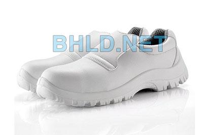 Giày Boxter BL72 Trắng